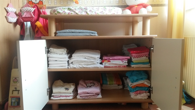 Complete Babykamer Marktplaats.Wie Helpt Mij Van Mijn Mooie Complete Babykamer Af